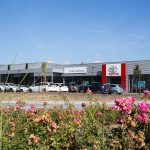 Concessionnaire TOYOTA EPAGNY